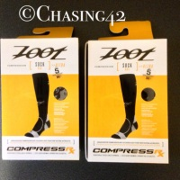Gear Review: Zoot Ultra 2.0  CRx Compression Socks